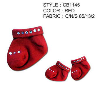 For Baby's,Turn cuff -For Baby´sCB-1145