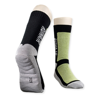 RA RUNAIR,hiking Socks-HikingC002