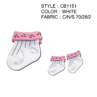 For Baby's,Turn cuff -For Baby´sCB-1151