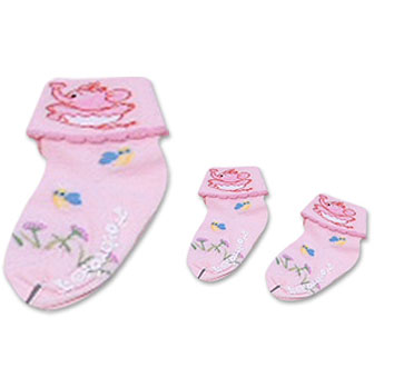 For Baby's,Turn cuff -For Baby´sCB-3133