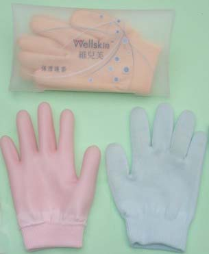 Moisture sheath socks,Moisturizing-Moisture Gel Gloves