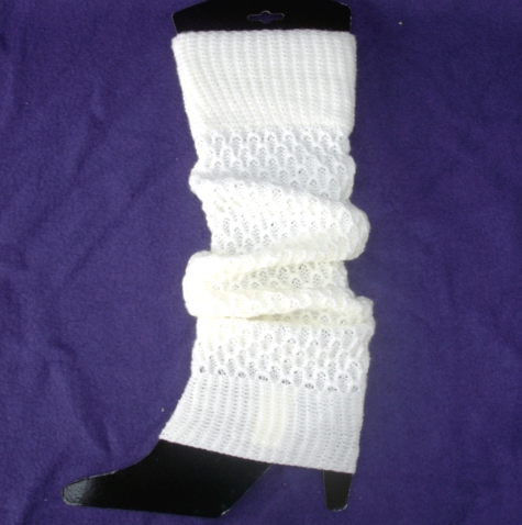 Other socks,LEGWARMER-SWEATER LEG WARMERS